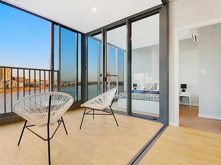 407/3 Foreshore Place, Wentworth Point 2127, NSW Apartment Photo