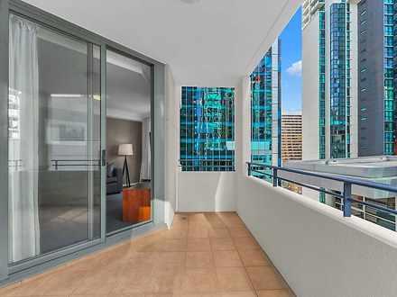 2105/95 Charlotte Street, Brisbane City 4000, QLD Apartment Photo