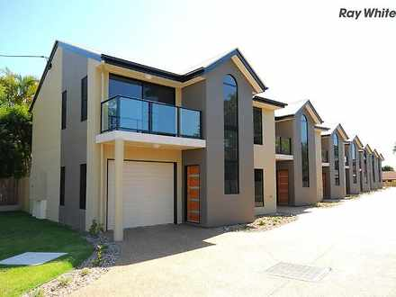 5/13 Tavistock Street, Torquay 4655, QLD Townhouse Photo