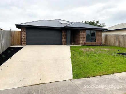 160 Mary Street, Morwell 3840, VIC House Photo