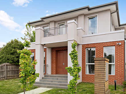 1/21 Victoria Street, Doncaster East 3109, VIC Townhouse Photo