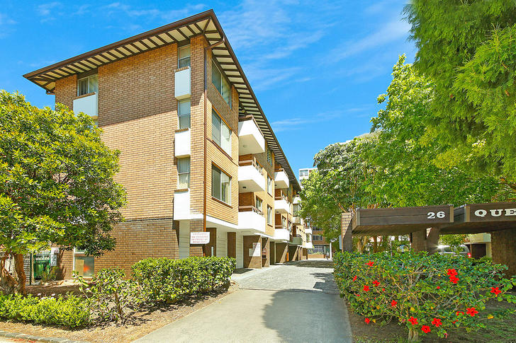 7/26 Belmore Street, Burwood 2134, NSW Apartment Photo