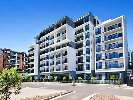 205/12 Olive York Way, Brunswick West 3055, VIC Apartment Photo