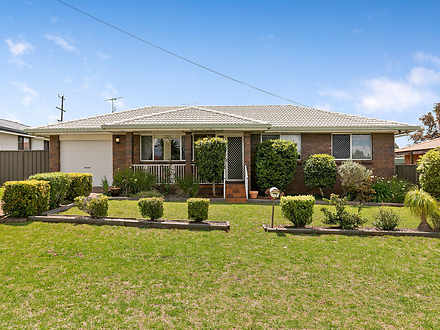 72 Jennifer Crescent, Darling Heights 4350, QLD House Photo
