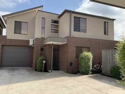 7/12 Stellato Place, Hampton Park 3976, VIC Townhouse Photo
