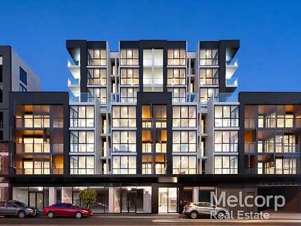702/240 Lygon Street, Brunswick East 3057, VIC Apartment Photo
