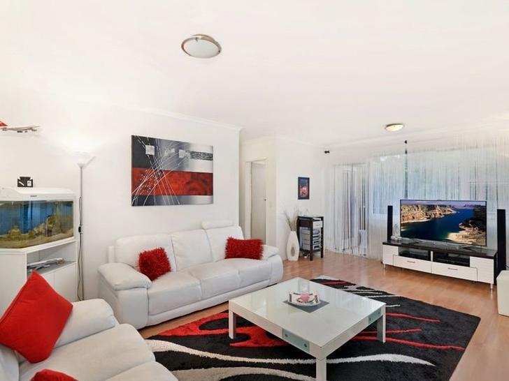 11/295 Gardeners Road, Eastlakes 2018, NSW Apartment Photo