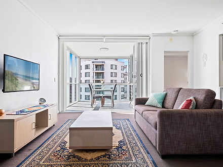 2611/108 Albert Street, Brisbane City 4000, QLD Apartment Photo