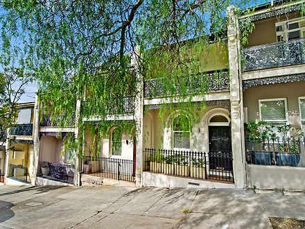 75 Elizabeth Street, Paddington 2021, NSW House Photo