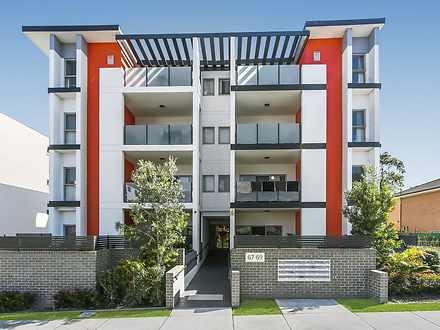 13/67-69 Essington Street, Wentworthville 2145, NSW Apartment Photo