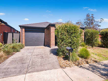 16 Flueve Rise, Clyde North 3978, VIC House Photo