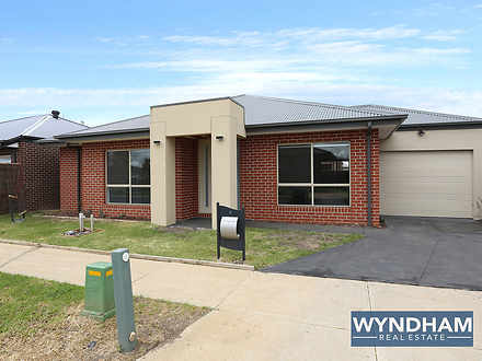 1 1 Miniata Way, Manor Lakes 3024, VIC House Photo