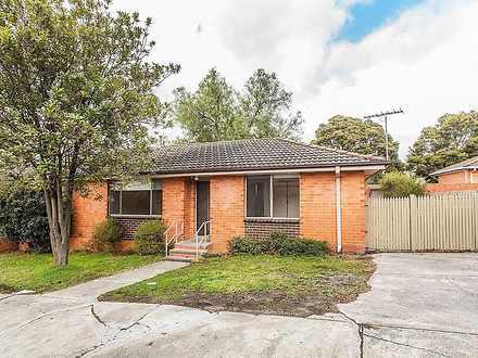 3/33 Bayswater Road, Croydon 3136, VIC Unit Photo