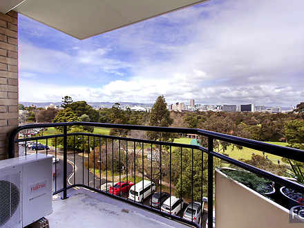 44/103 Strangways Terrace, North Adelaide 5006, SA Apartment Photo