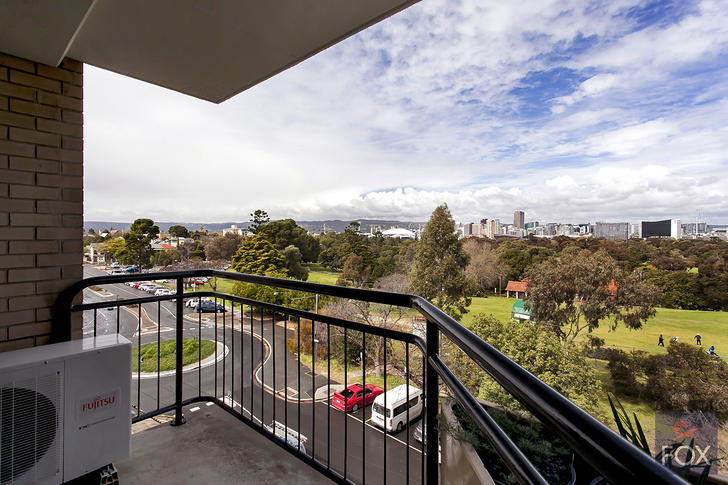 44/103 Strangways Terrace, North Adelaide 5006, SA Apartment Photo