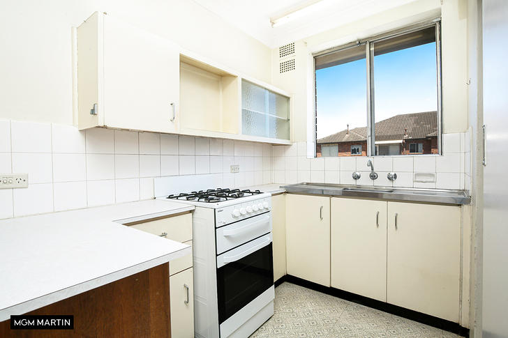 10/24 Barber Avenue, Eastlakes 2018, NSW Apartment Photo