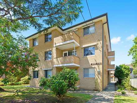 8/22 Albert Street, Hornsby 2077, NSW Apartment Photo