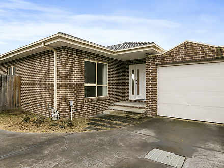 3A Warruga Court, Croydon 3136, VIC Unit Photo