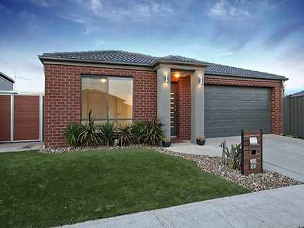 4 Finsbury Crescent, Manor Lakes 3024, VIC House Photo