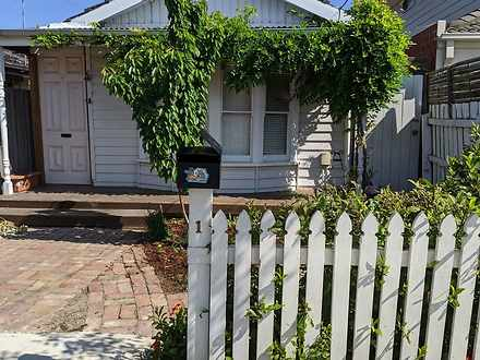 1 Dyson Street, West Footscray 3012, VIC House Photo