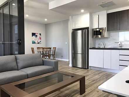 D537/22 Hudson Street, Lewisham 2049, NSW Apartment Photo