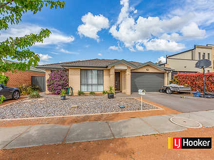 42 Sunshine Loop, Dunlop 2615, ACT House Photo