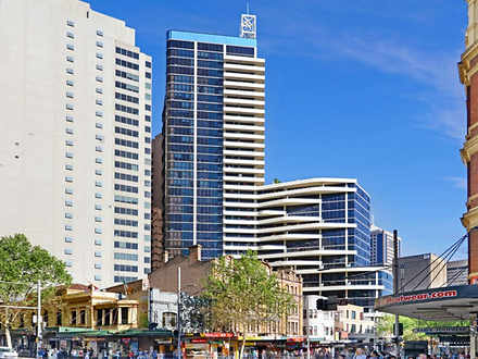908/710-718 George Street, Haymarket 2000, NSW Apartment Photo