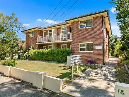 7/18 Cleland Road, Artarmon 2064, NSW Apartment Photo