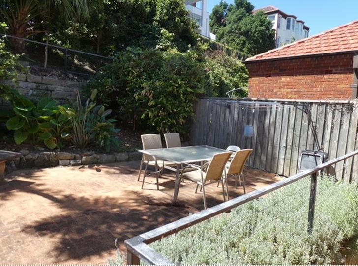 8 Bradly Avenue, Kirribilli 2061, NSW Flat Photo