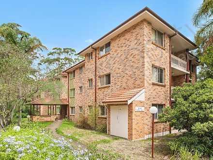 3/22-24 Hampton Court Road, Carlton 2218, NSW Apartment Photo