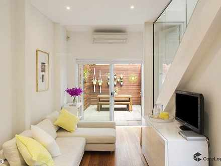 10 Iris Street, Paddington 2021, NSW Terrace Photo