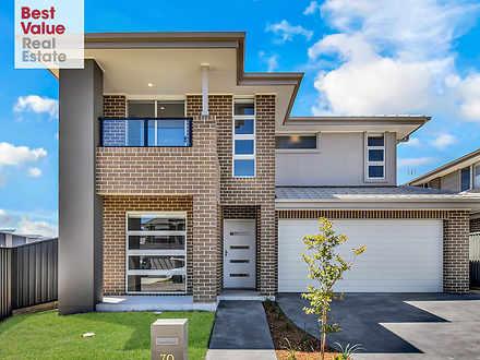 70 Barallier Drive, Marsden Park 2765, NSW House Photo