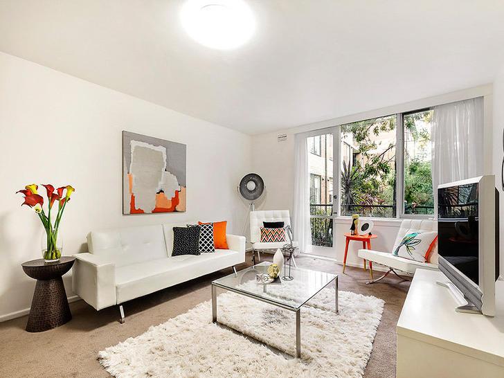 9/41 Alma Road, St Kilda 3182, VIC Apartment Photo