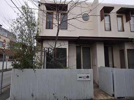 10 Phoenix Street, South Yarra 3141, VIC Townhouse Photo