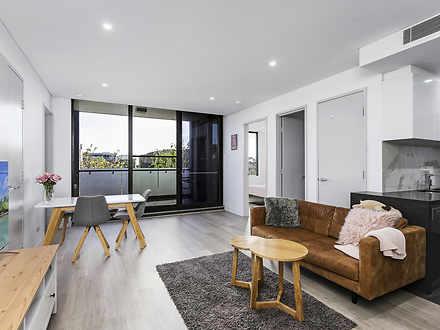 515/347 George Street, Waterloo 2017, NSW Apartment Photo