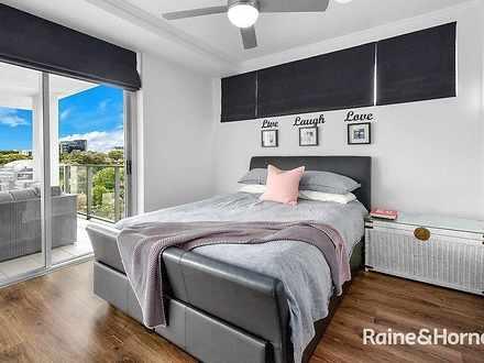3120/3 Parklands Boulevard, Brisbane City 4000, QLD Apartment Photo