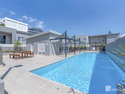 18/76 Newcastle Street, Perth 6000, WA Apartment Photo