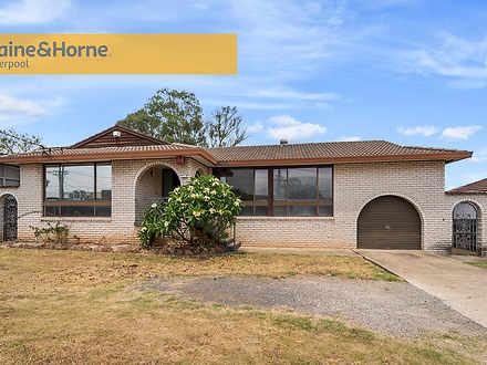 478 Cabramatta Road, Mount Pritchard 2170, NSW House Photo
