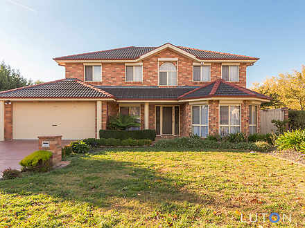 3 Oldershaw Court, Nicholls 2913, ACT House Photo