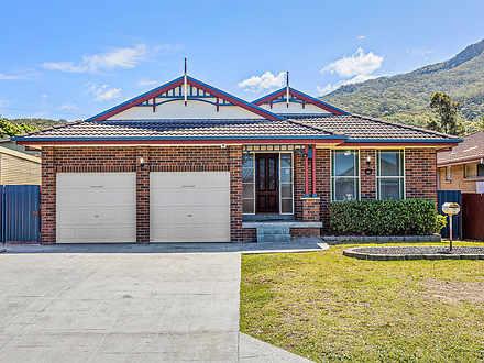 36 Bellambi Street, Tarrawanna 2518, NSW House Photo