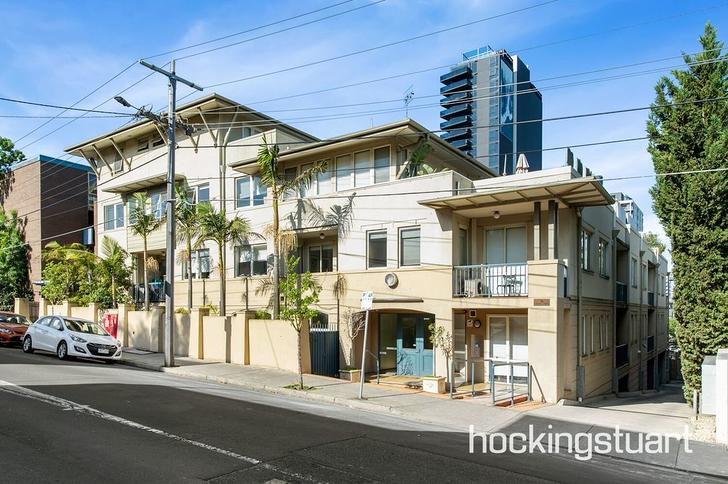 211/36-38 Darling Street, South Yarra 3141, VIC Apartment Photo