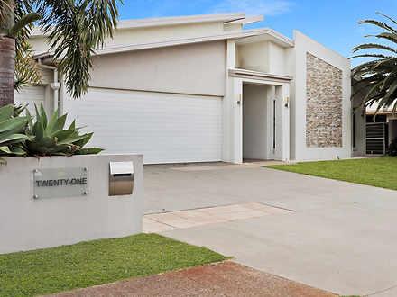 21 Fallon Drive, Middle Ridge 4350, QLD House Photo