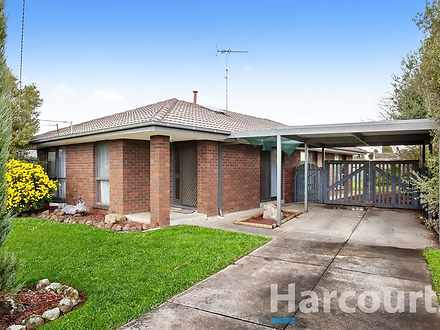 29 Marie Crescent, Wendouree 3355, VIC House Photo
