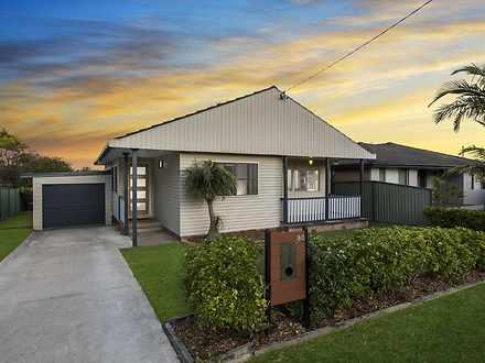 80 Hume Boulevard, Killarney Vale 2261, NSW House Photo