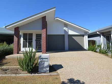 88 Napier Circuit, Silkstone 4304, QLD House Photo