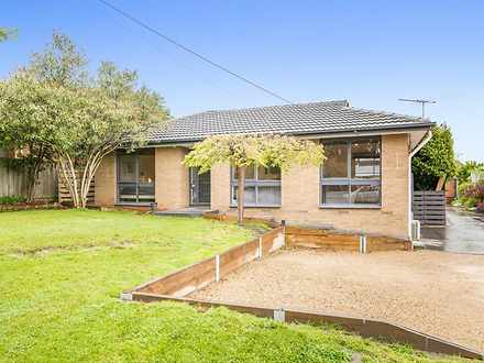 8 Treetop Drive, Kilsyth 3137, VIC House Photo