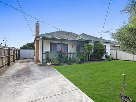 23 Thomas Street, Thomastown 3074, VIC House Photo