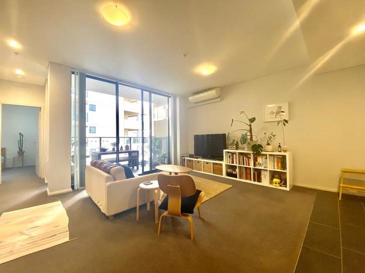 708/7-9 Gibbons Street, Redfern 2016, NSW Apartment Photo
