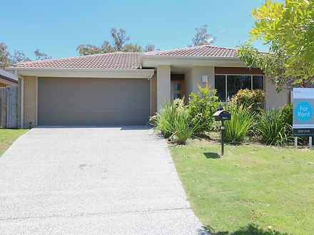 23 Maurie Pears Crescent, Pimpama 4209, QLD House Photo