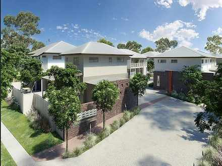1/200 Meadowlands Road, Carina 4152, QLD Townhouse Photo